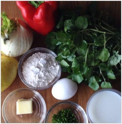 fish-pancakes-ingredients