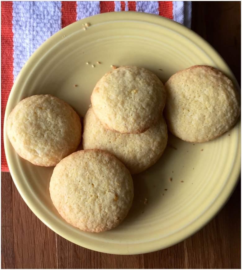 25. Crumbling Cookies | Awkward Sauce