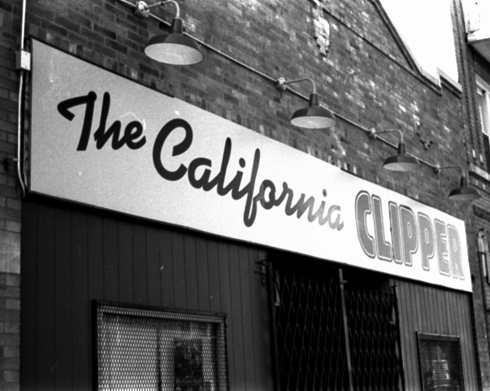 California-Clipper