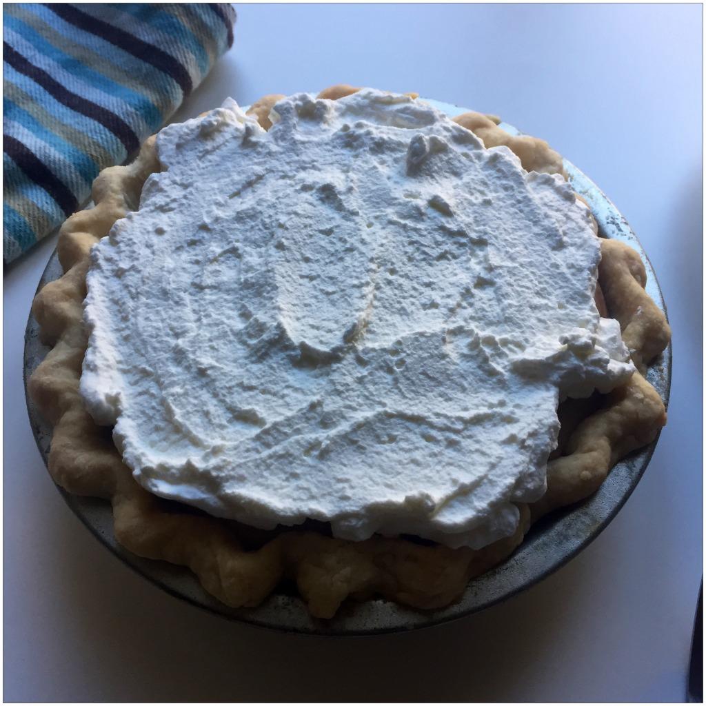 Terror-Pie