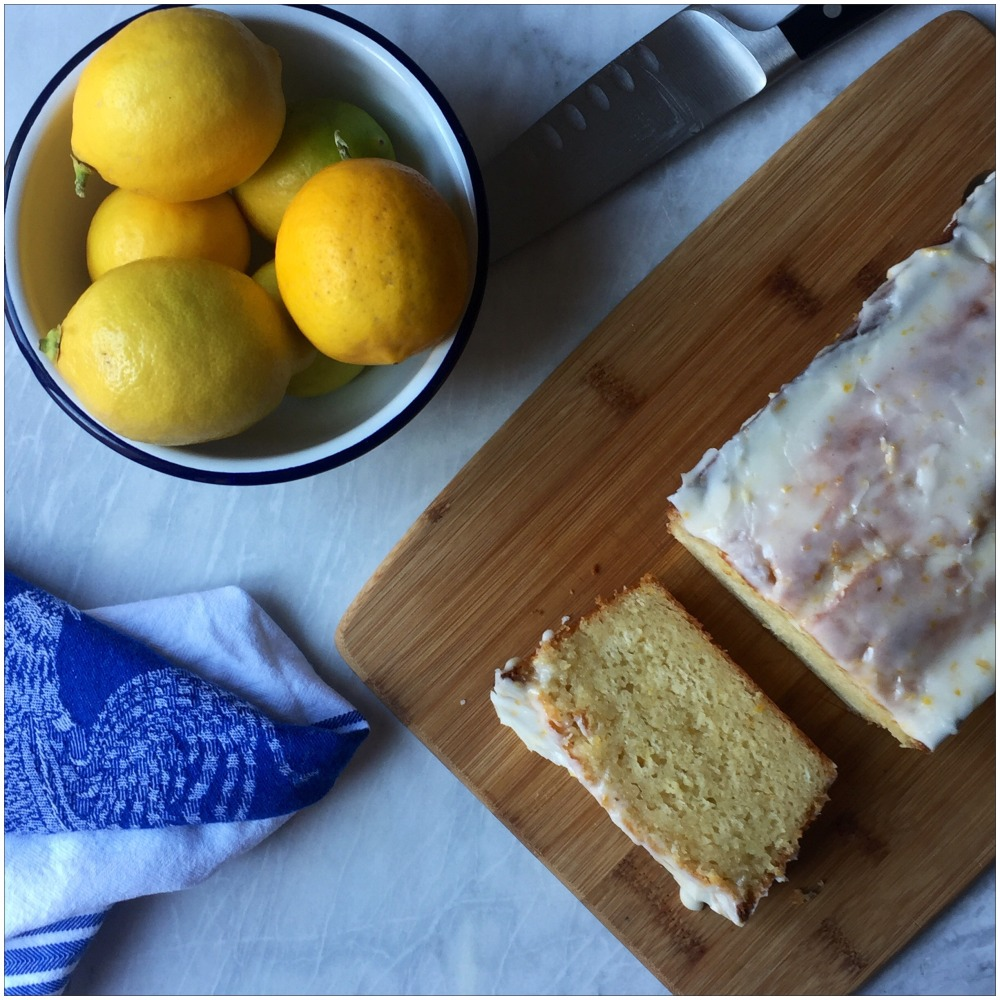 Meyer-Lemon-Cake