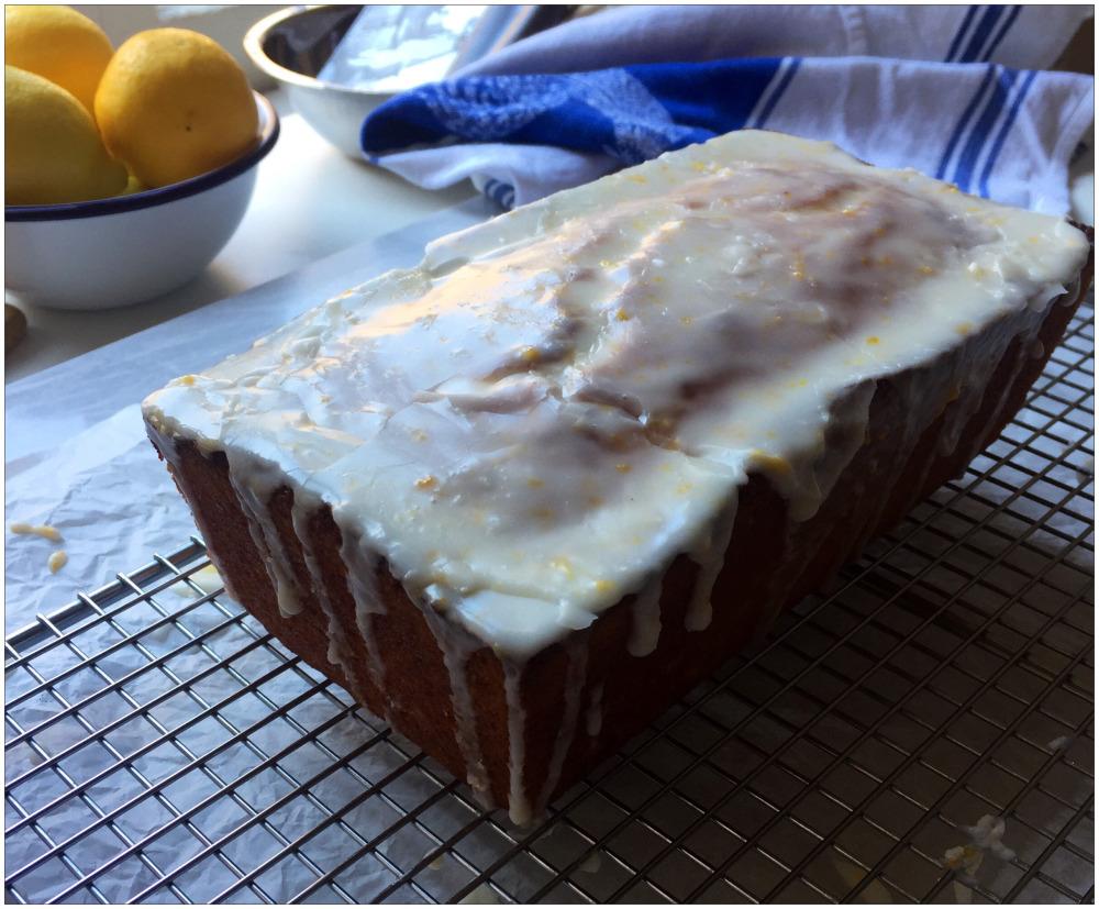 Meyer-Lemon-Cake